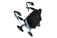 Rollz Motion Accessory- 3-in-1 Wheelchair Package Holder
